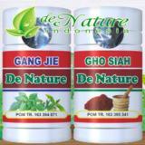 Obat Gonore Sifilis Kencing Nanah Herbal De Nature Manjur Original