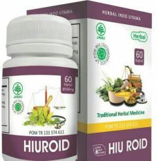 Diskon Obat Herbal Ambeien Wasir Dan Hemoroid Akhir Tahun