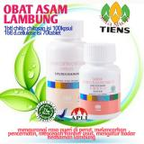 Obat Herbal Asam Lambung Chitin Chitosan Double Cellulose By Silfa Shop Murah