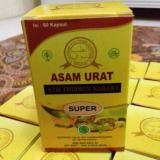 Spesifikasi Obat Herbal Asam Urat Super Original Obat Asam Urat Herbal Asam Urat Obat Asam Urat Ampuh Ath Thibbun Nabawi 1 Pcs Paling Bagus