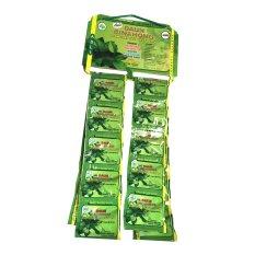 Spesifikasi Obat Herbal Daun Binahong Kapsul Obat Herbal