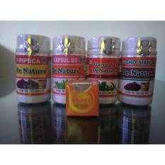 Jual Obat Herbal Herpes G*N*T*L Zoster Simplex Ampuh Tanpa Operasi Denature Antik