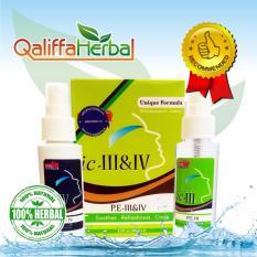 Obat Herbal Mata Katarak, Mata Minus, Plus & Silinder Untuk Medium
