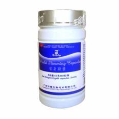 Obat Herbal - Pelangsing Badan Wsc Biolo-Slimming Herbal - 60 Kapsul