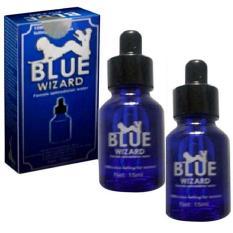Beli Obat Her Bal Perangsang Wanita To P Blue Wizard 15 M L Best Seller Dengan Harga Terjangkau