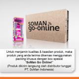 Jual Obat Herbal Soman Reguler Sozo Formula Manggata 1 Satu Set