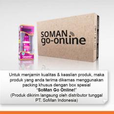 Obat Herbal SoMan Reguler (Sozo Formula Manggata 1)