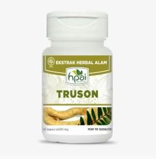 obat herbal truson hpai untuk pria