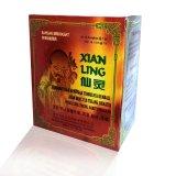 Jual Beli Obat Herbal Xian Ling Jamu Baru Banten