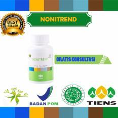 Beli Obat Hipertensi Herbal Nonitrend 100 Kapsul Kredit