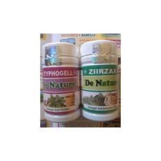 Obat Kanker- Miom- Kista Herbal De Nature