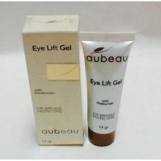 Obat Kantung Mata Eye Lift Gel Original Aubeau Asli