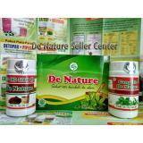 Harga Obat Kencing Keluar Nanah Herbal Terpercaya De Nature Original