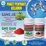 Diskon Produk Obat Kencing Nanah Herbal De Nature