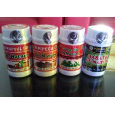 Review Obat Kutil K*L*M*N De Nature De Nature Di Jawa Tengah