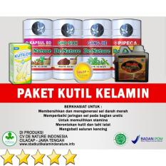 Review Obat Kutil K*L*M*N Herbal Ampuh De Nature De Nature