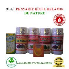 Jual Obat Kutil K*l*m*n Herbal Asli De Nature De Nature Ori
