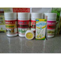 Katalog Obat Kutil K*l*m*n Herbal Denature Terbaru