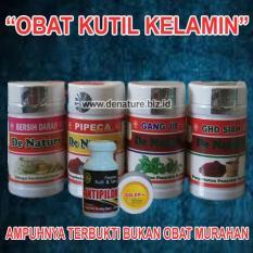 Obat Kutil K*L*M*N Paket Lengkap De Nature Diskon Jawa Tengah