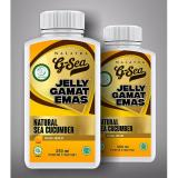 Review Pada Obat Luka Diabetes Jelly Gamat Walatra 100 Asli