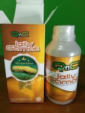 Obat Luka Lambung Yang Sudah Parah - Tukak Lambung Kronis - Infeksi & Radang Lambung - Qnc Jelly Gamat