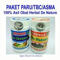 Review Obat Paru Paru Ispa Tbc Batuk Berlendir Dll Herbal Manjur De Nature Detox Paru Herbal Top
