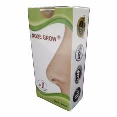 Ulasan Tentang Obat Pemancung Hidung Cream Ampuh Atasi Hidung Pesek Tanpa Operasi Cepat Herbal Alami Permanen Berkualitas Terbaik