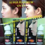 Jual Obat Pemancung Hidung Permanen Cream Nose Up Gold Nose Up Online