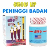 Toko Obat Peninggi Badan Alami Grow Up Usa Super 100 Terbukti Grow Up Usa Jawa Tengah