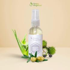 Toko Obat Penumbuh Dan Penebal Brewok Kumis Jenggot Jambang Secara Ampuh Beard Serum Green Angelica Online