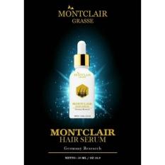 Jual Obat Penumbuh Rambut Montclair Hair Serum Pencegah Montclair Hair Serum Original