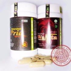 Jual Obat Penyubur Kandungan Wanita Air Mani Sperma Pria Paket Ahcn Obat Mandul Pria Wanita Agar Cepat Hamil Penyubur Rahim Vitamin Kesuburan Promil Ahcn 100 Asli Original Herbal