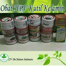 Perbandingan Harga Obat Perontok Kutil K*L*M*N De Nature De Nature Di Jawa Tengah
