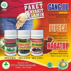 Perbandingan Harga Obat Sipilis Herbal Paket Lengkap Denature Di Indonesia