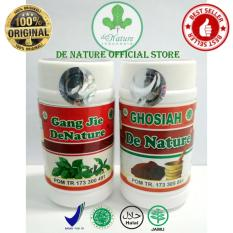 Jual Beli Online Obat Sipilis Kencing Nanah Gonore Herbal De Nature Asli