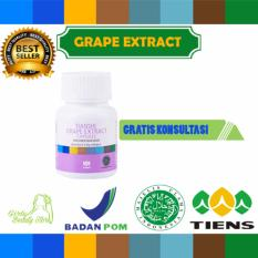 Toko Obat Stroke Herbal Grape Extract Tiens Murah Indonesia