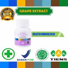 Tips Beli Obat Stroke Herbal Grape Extract Tiens Yang Bagus