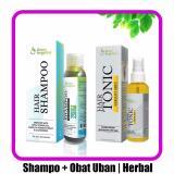 Jual Obat Uban Penghitam Rambut Shampo Green Angelica Untuk Rontok Ketombe Dan Menghitamkan Uban Rambut Import