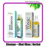 Perbandingan Harga Obat Uban Penghitam Rambut Shampo Green Angelica Untuk Rontok Ketombe Dan Menghitamkan Uban Rambut Di Jawa Timur