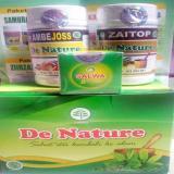 Jual Obat Wasir Ambeien Ambejoss Dan Zaitop Herbal De Nature Online