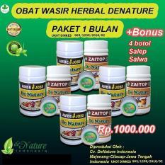 Spesifikasi Obat Wasir Ampuh Online