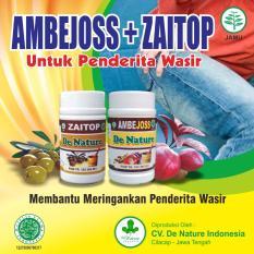 Toko Obat Wasir Herbal Lengkap Jawa Tengah