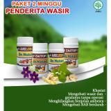 Obat Wasir Herbal Paket 2 Minggu Jawa Barat