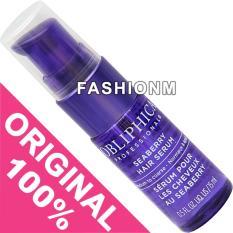 Obliphica Seaberry Hair Serum Medium To Coarse 15Ml Dki Jakarta Diskon 50