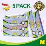 Spesifikasi Odol Nasa Penghilang Karang Gigi Obat Pemutih Gigi Nasa