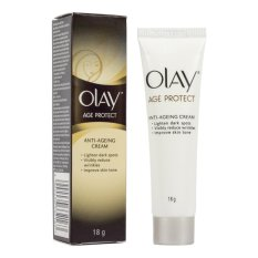 Olay Age Protect Anti Aging Cream 15gr