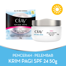 olay-natural-white-rich-all-in-one-fairness-day-cream-50gr-1508861518-8534785-bd633e5414f164886ee40603afdbc77c-catalog_233 10 Daftar Harga Pelembab 3srd Terlaris 2018