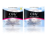 Spesifikasi Olay Natural White Rich Day Night Cream 50 G Olay