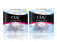 Harga Olay Natural White Rich Day Night Cream 50 G Online