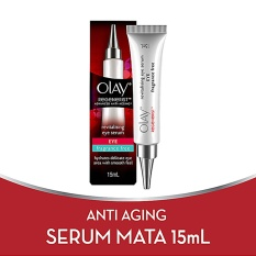 Jual Olay Regenerist Revitalising Eye Serum 15Ml Ori
